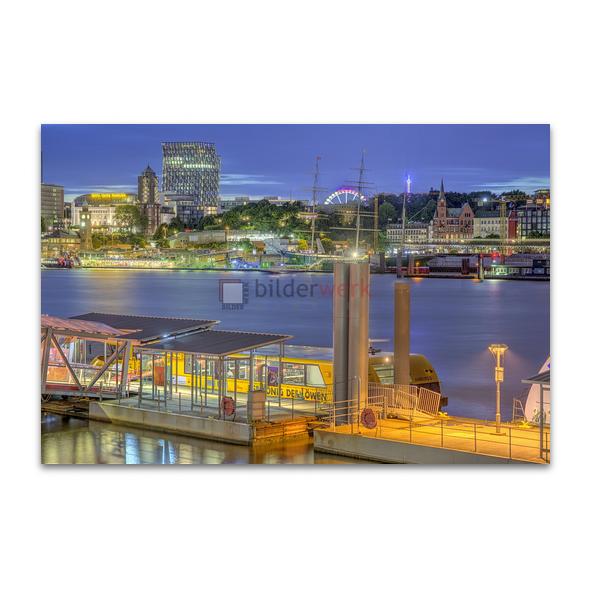 Hamburg - Hafen 251