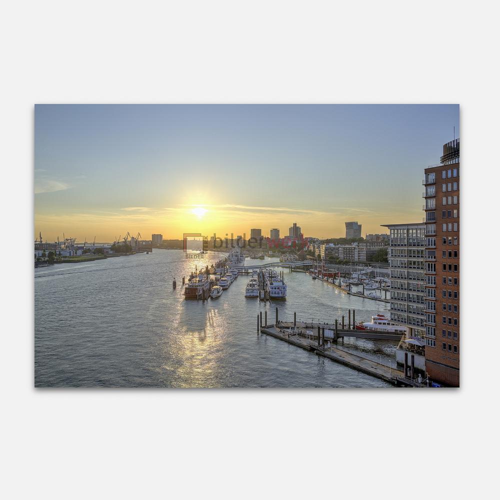 Hamburg – Hafen 282 1