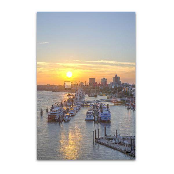 Hamburg - Hafen 283