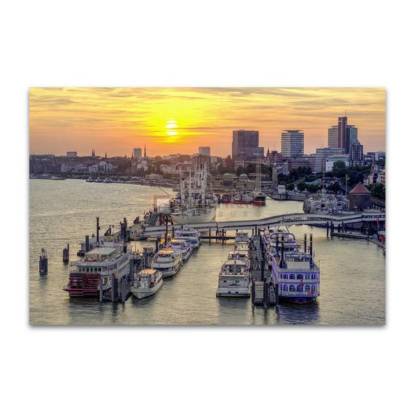 Hamburg - Hafen 284
