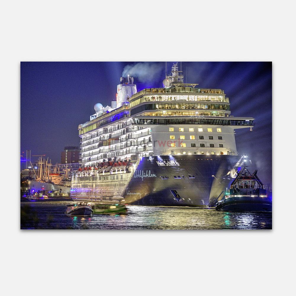 Hamburg – Hafen 833 1