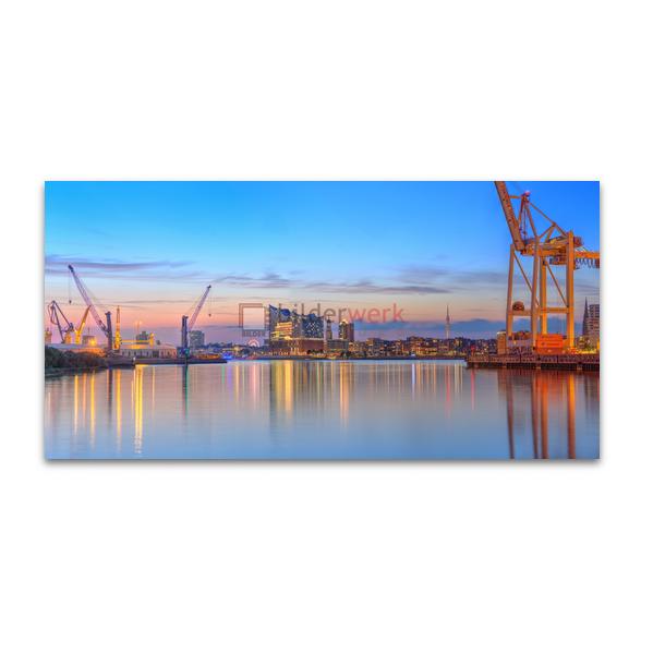 Hamburg Panorama 234