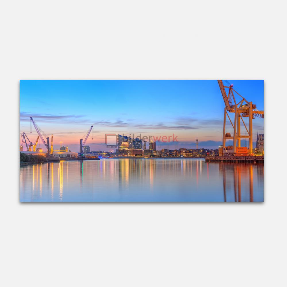 Hamburg Panorama 234 1