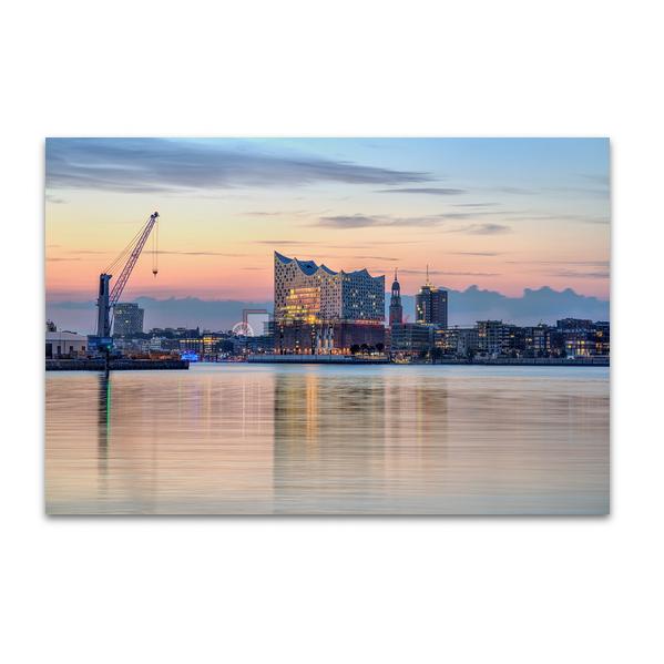 Hamburg - Stadtansichten 467