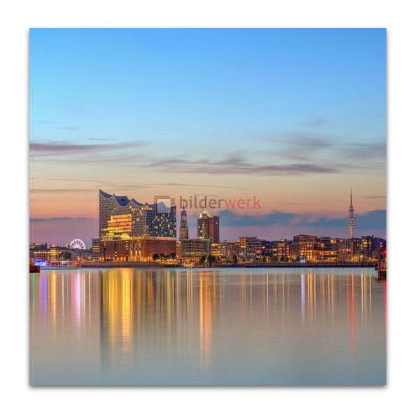 Hamburg - Stadtansichten 462