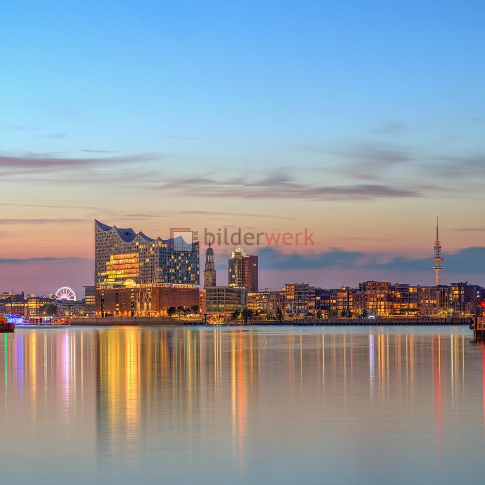 Hamburg – Stadtansichten 462 1