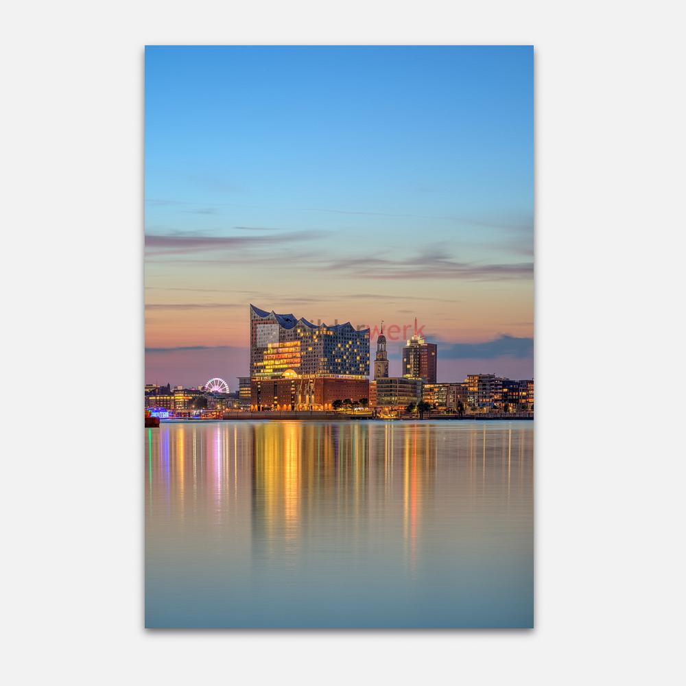 Hamburg – Stadtansichten 461 1