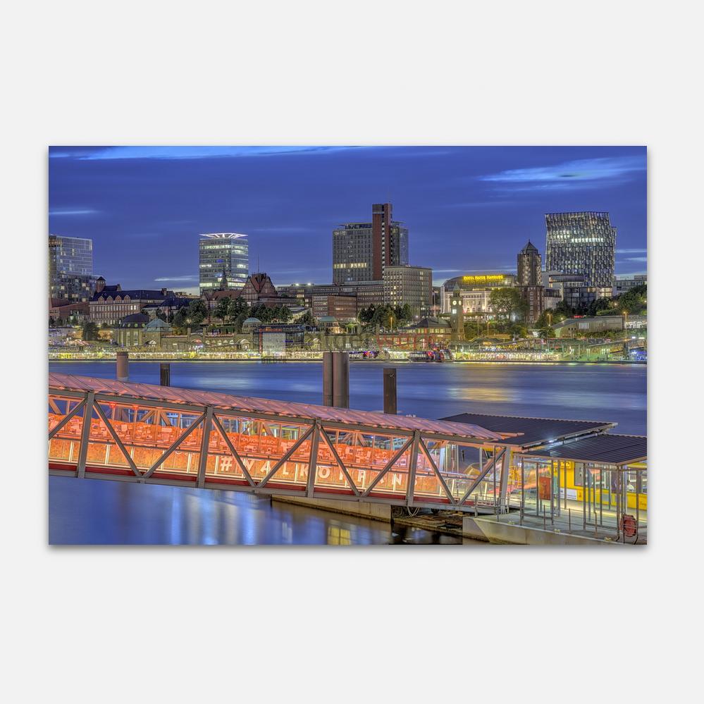 Hamburg – Stadtansichten 372 1