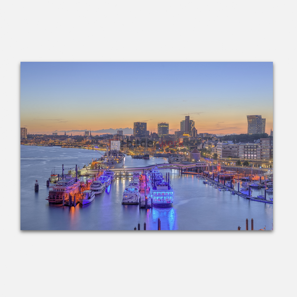 Hamburg – Stadtansichten 382 1