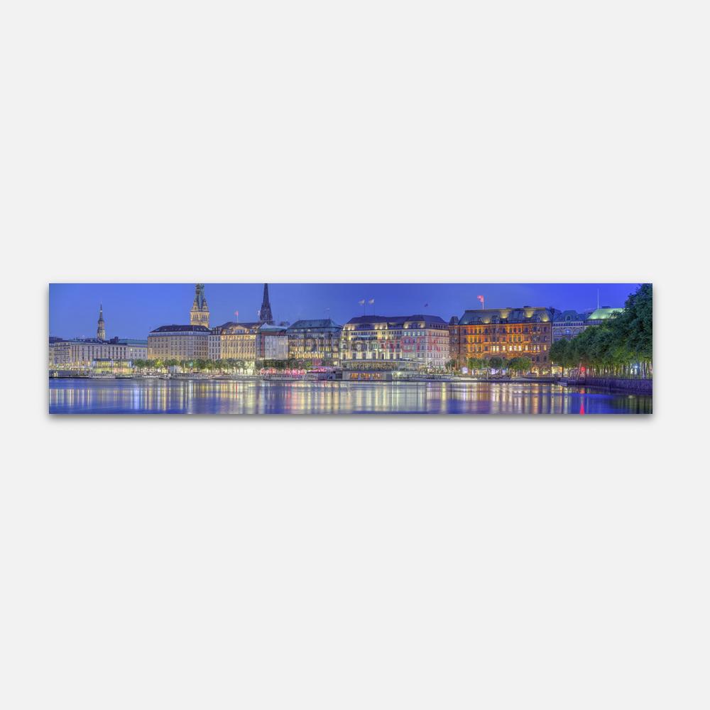 Hamburg Panorama 115 1