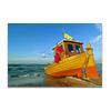 Fischerboot auf Usedom