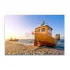 Fischerboote auf Usedom