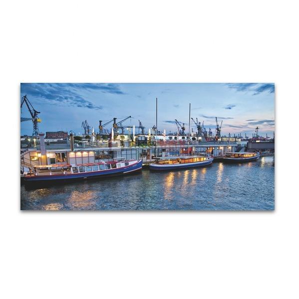 Hamburg Panorama 171
