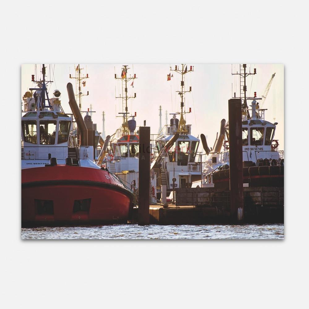 Hamburg – Hafen 170 1