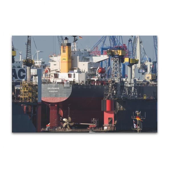 Hamburg - Hafen 359