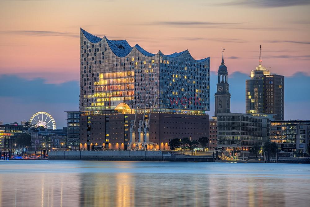 As Hamburg