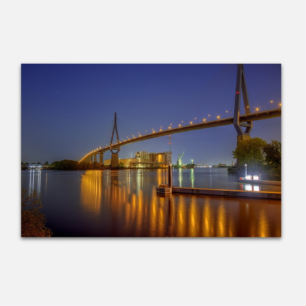 Hamburg – Hafen 667 1