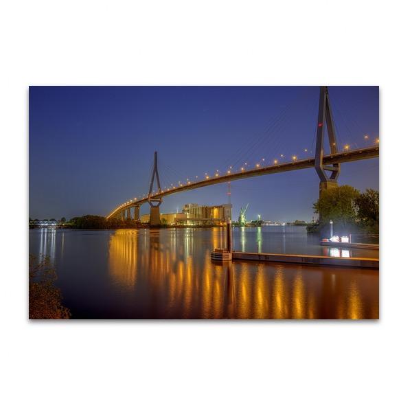 Hamburg - Hafen 667
