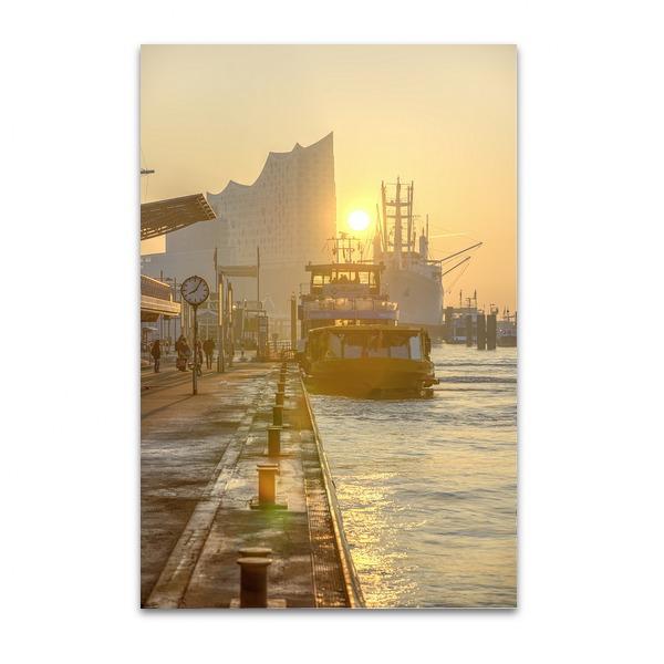 Hamburg - Hafen 286