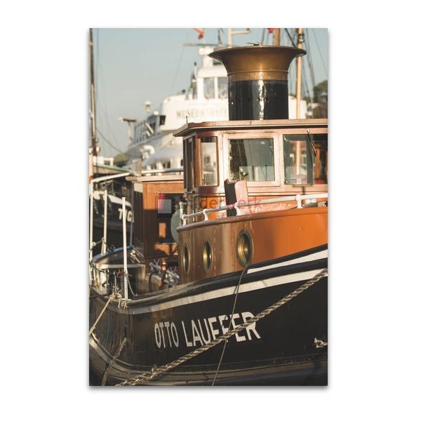 Hamburg - Hafen 552