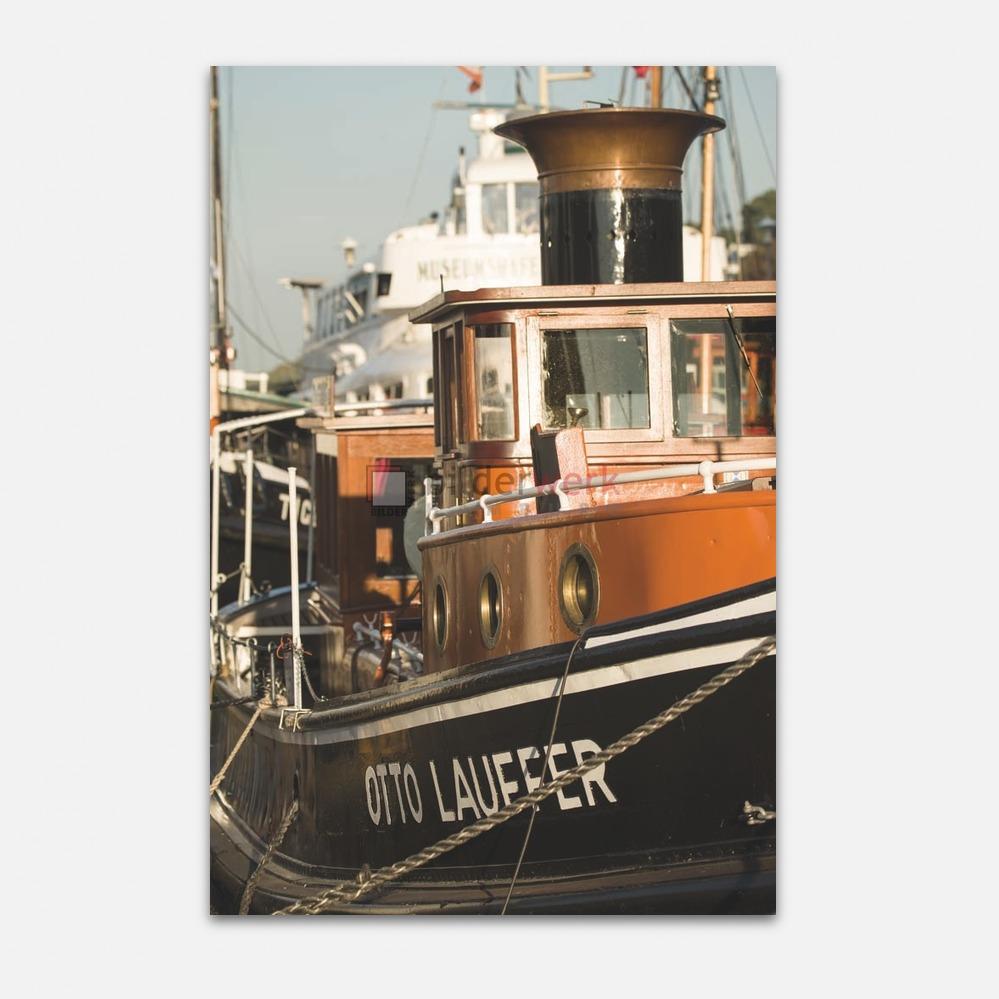Hamburg – Hafen 552 1
