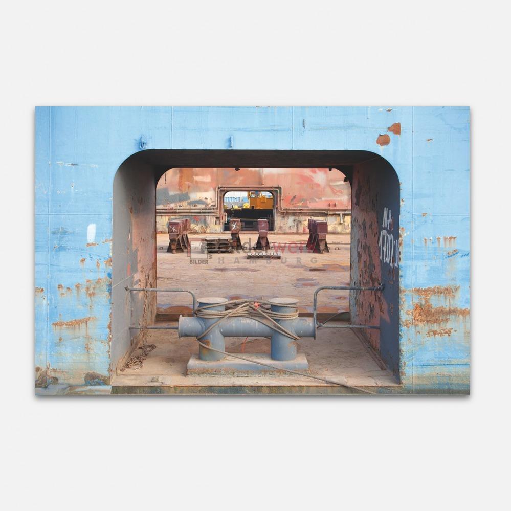 Hafenkunst 71 1