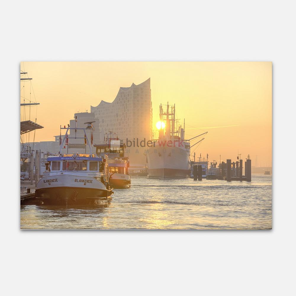 Hamburg – Hafen 285 1
