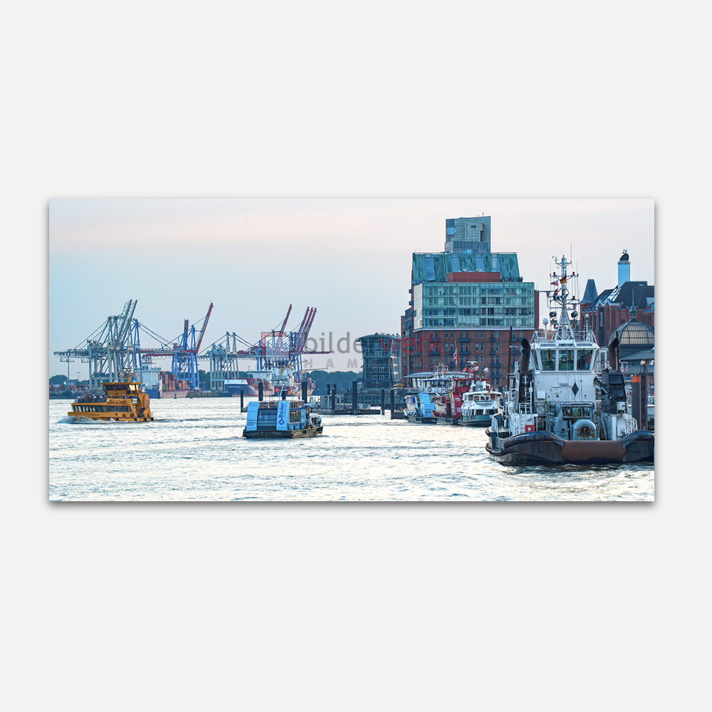 Hamburg Panorama 237 1