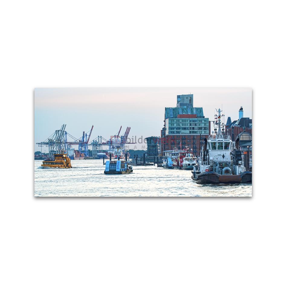 Hamburg Panorama 237