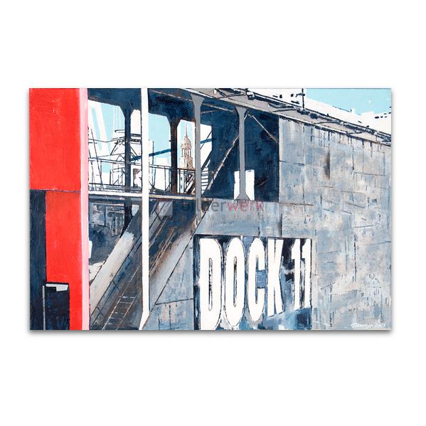 Hafen-Dock 11