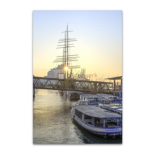 Hamburg - Hafen 271