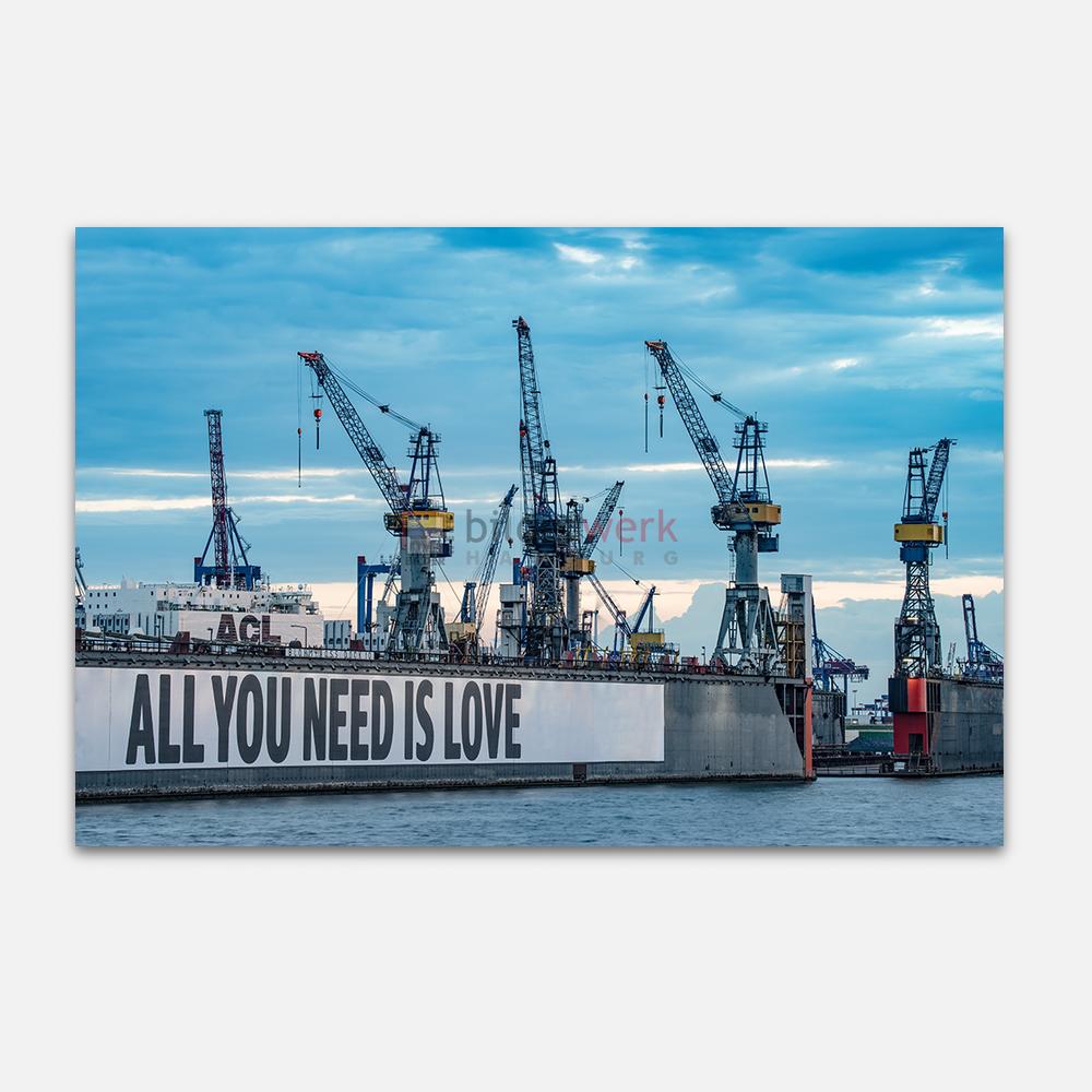 Hamburg – Hafen 235 1