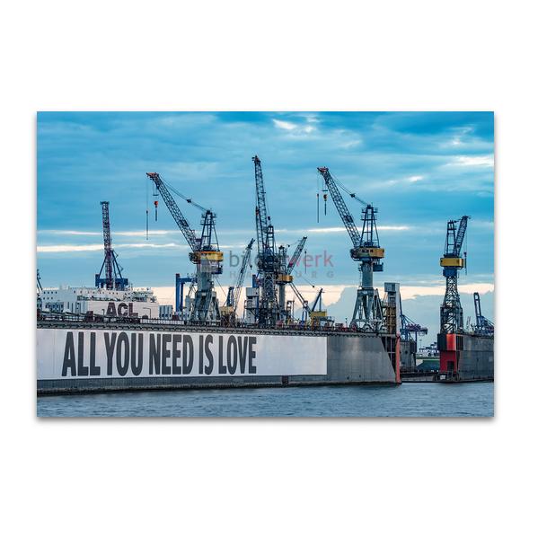 Hamburg - Hafen 235