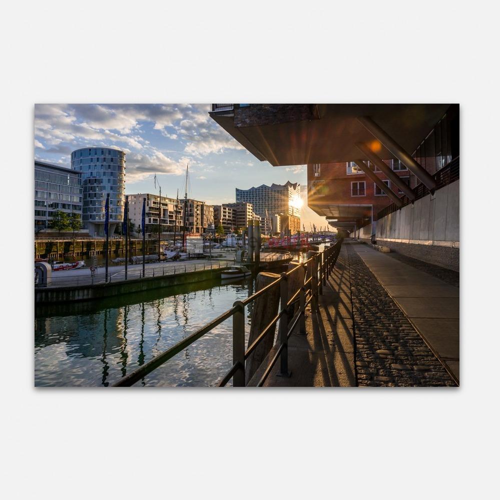 Hamburg – Speicherstadt 162