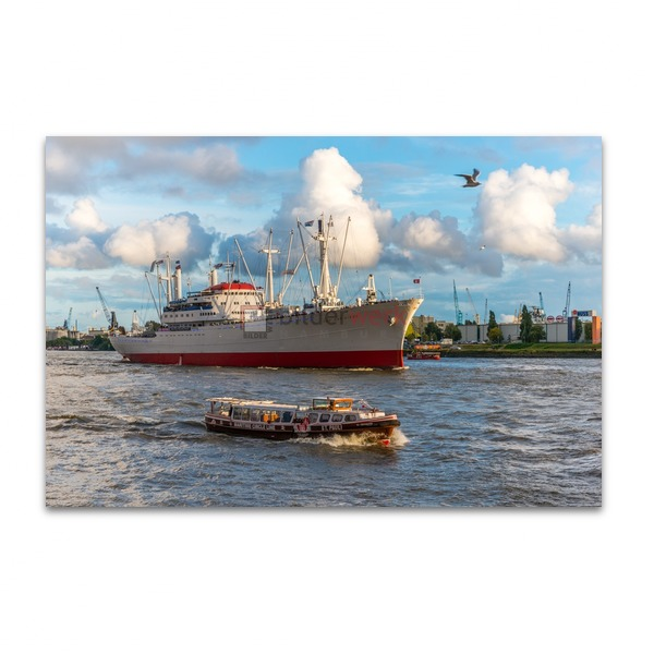 Hamburg - Hafen 270