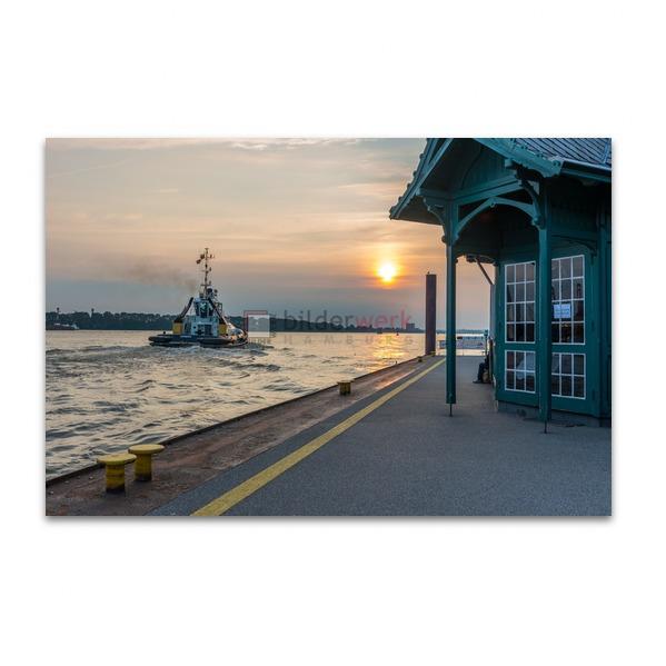 Hamburg - Hafen 545