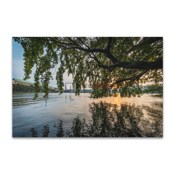 Hamburg - Alster 202