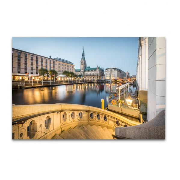 Hamburg - Stadtansichten 010