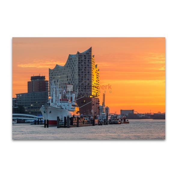 Hamburg - Hafen 287