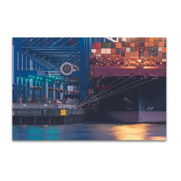 Hamburg - Hafen 009