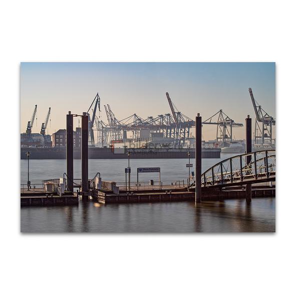 Hamburg - Hafen 175