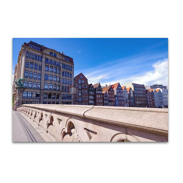 Hamburg Stadtansichten