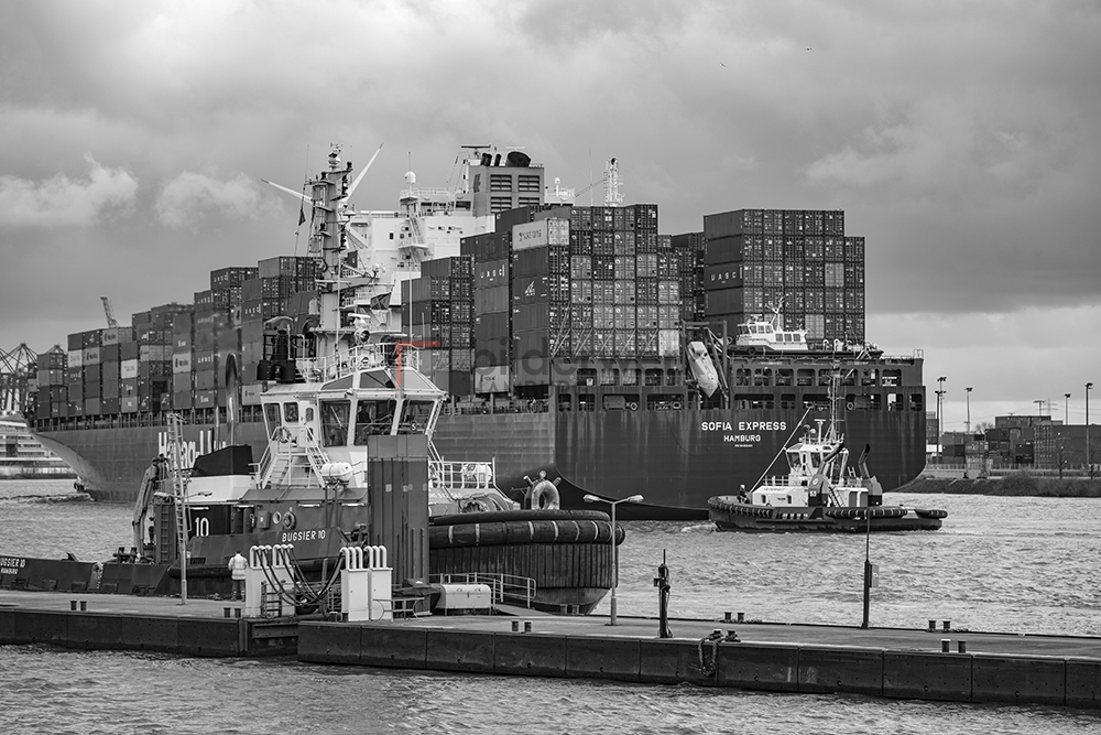 Weiss Hamburg